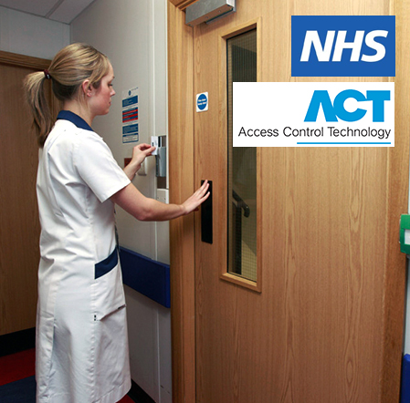 Access Control Oxford