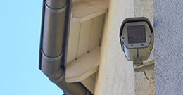 CCTV Installations Oxford