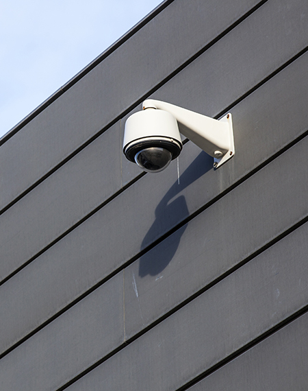 Wireless CCTV Installer Oxford